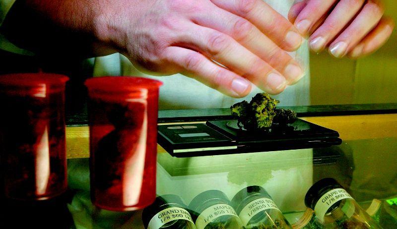 #La marihuana medicinal y el nuevo enfoque antidrogas - ElEspectador.com: ElEspectador.com La marihuana medicinal y el nuevo enfoque…