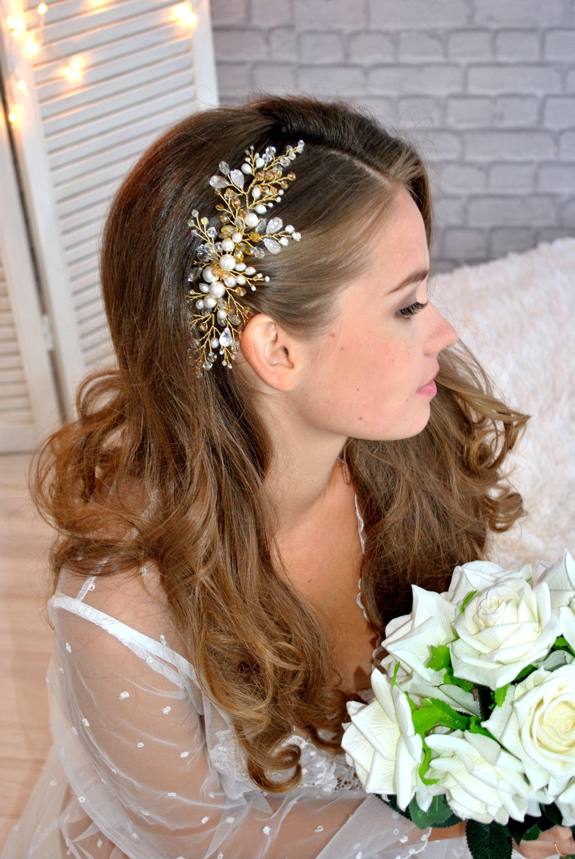 11++ Wedding hair vine with pearls ideas