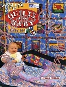 More Qlts For Baby Book