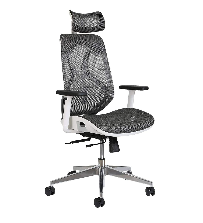 Misuraa Imported Xenon High Back Ergonomic Chair For Office Home In 2020 Ergonomic Chair Chair Cool Chairs