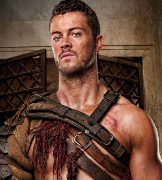 spartacus blood and sand s01e08