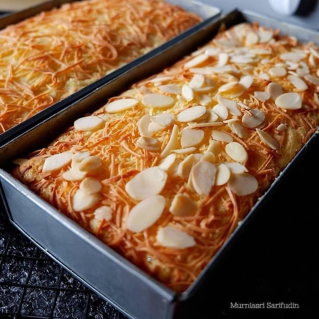 Resep Rahasia Membuat Bolu Tape Yang Enak Untuk Keluarga Kue Lezat Makanan Makanan Vegan