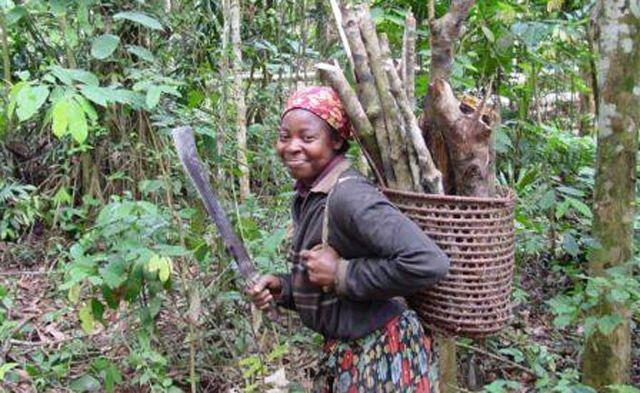 Rencontre belle femme gabonaise