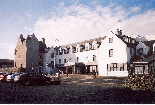 Ballygally Castle Hotel In 2018 Ireland Mo Chroi Pinterest