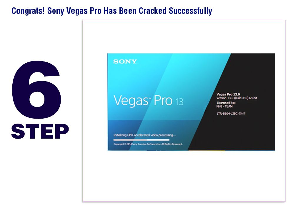 download sony vegas pro 13 32 bit full crack