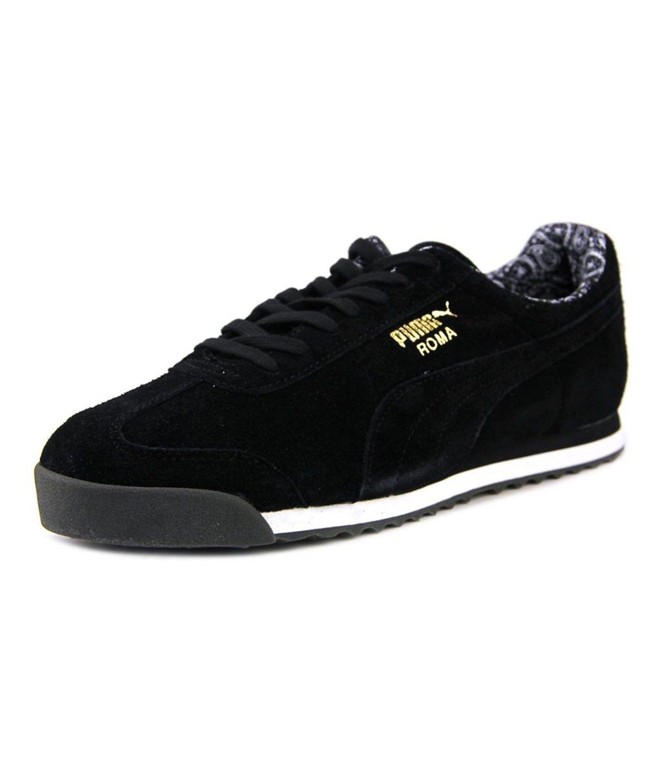 Mens Shoes PUMA Pulse XT Black/Puma Silver