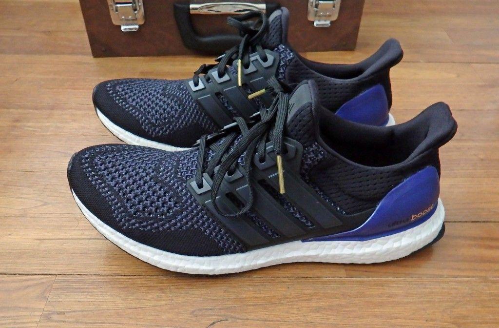 acheter pas cher bd83d dba29 Ultra Boost Adidas, Test & Avis | sneakers | Adidas boost ...