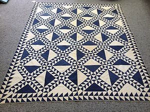 1866 Lady OF THE Lakes Coverlet | eBay, beegee1996224