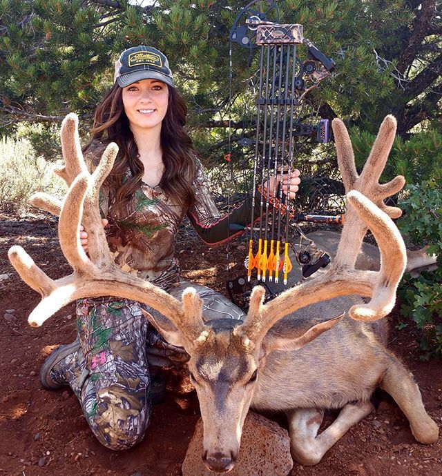 WEBSTA @ nicolerichards7 - Hey could all of you guys take a minute to go vote for my buck in the @wyohighcountry Big Buck Contest? I would love you forever if you did! :) just go to wyohighcountry.com and go to the archery section under huntress and my buck will be the very first one. Just click the heart button and that's it! Thank you so much! :) #huntressbigbuck #BigBuckContest #wyohighcountry