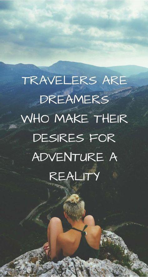 Trendy travel quotes nature wanderlust ideas