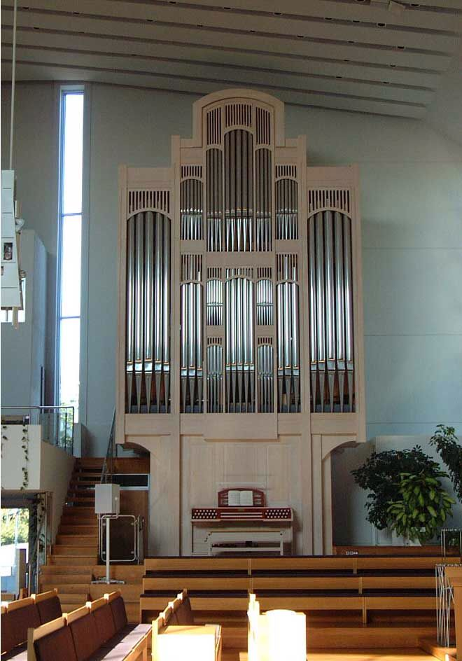 Keravan Kirkko
