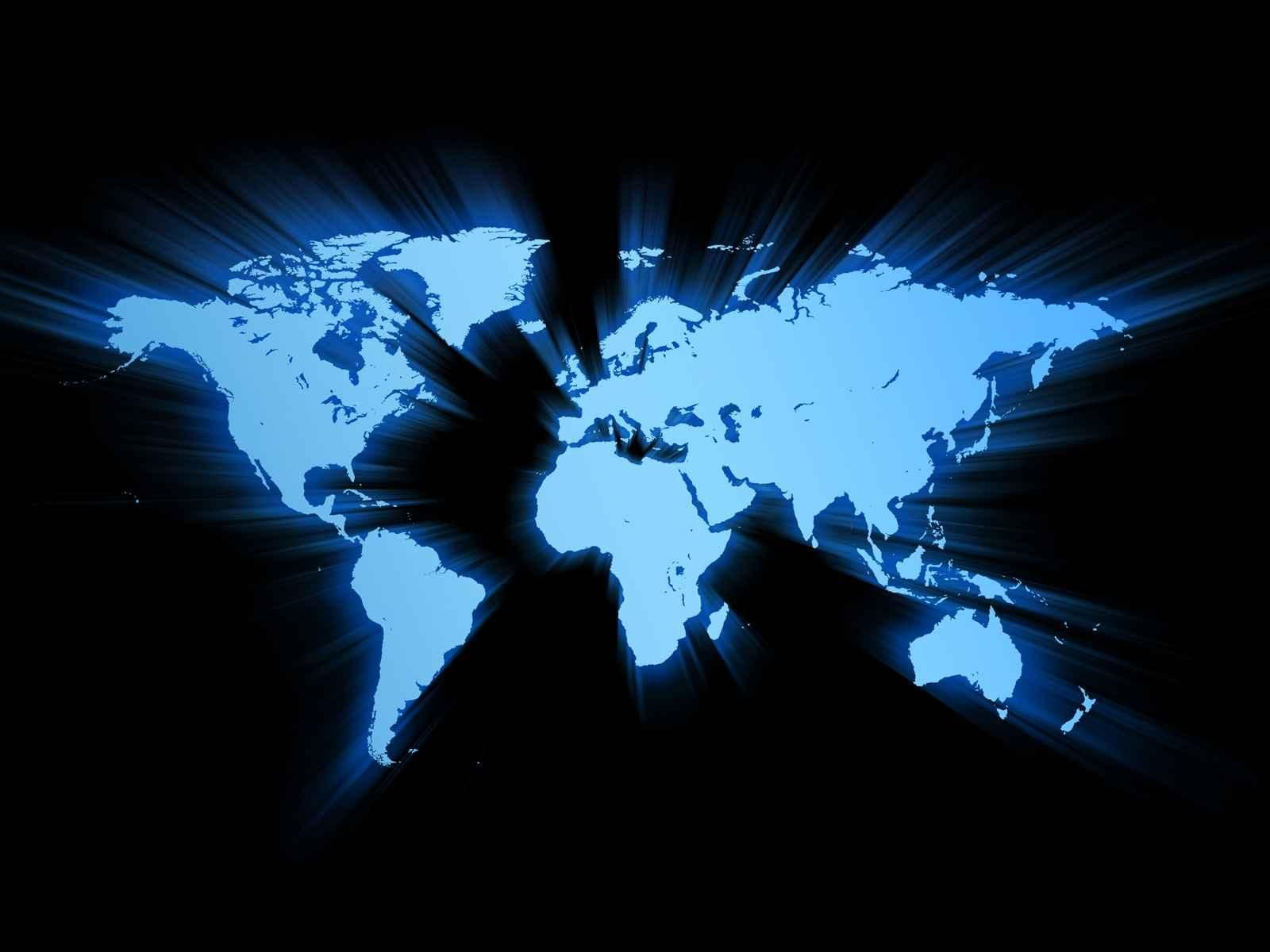Pin by kiss andrea on e t c pinterest stylish world map background in blue color on a dark background three similar maps set gumiabroncs Gallery