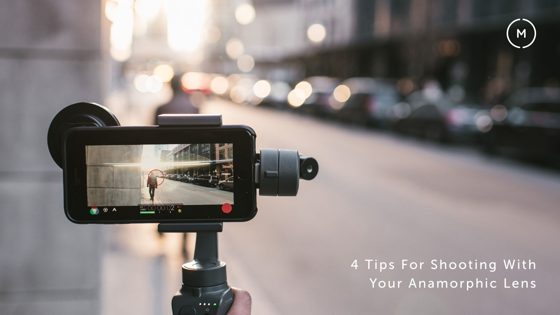 Anamorphic Lens for iPhone, Pixel, and Galaxy phones | Wish List