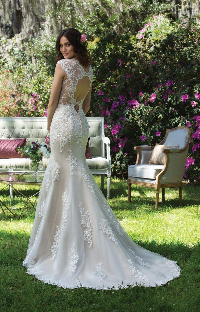 New Styles UNDER $1,500 | Sincerity bridal, Wedding ...