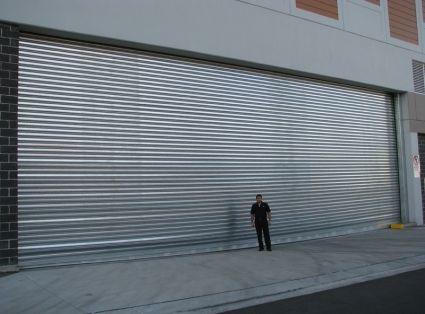 Austral Monsoon Steel Roller Shutter - Best Doors & Austral Monsoon Steel Roller Shutter - Best Doors | shutters ...