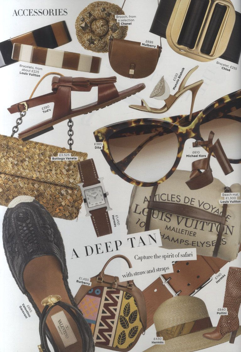 65cd57f0b999 Dita Eclipse featured in the July issue of Harper s Bazaar ...