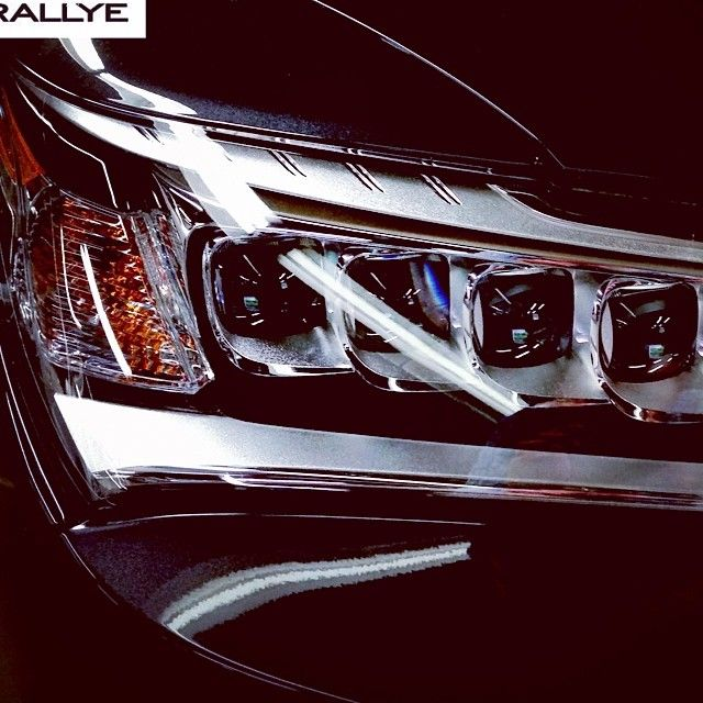 Do You Know What #acura Model This Is?
