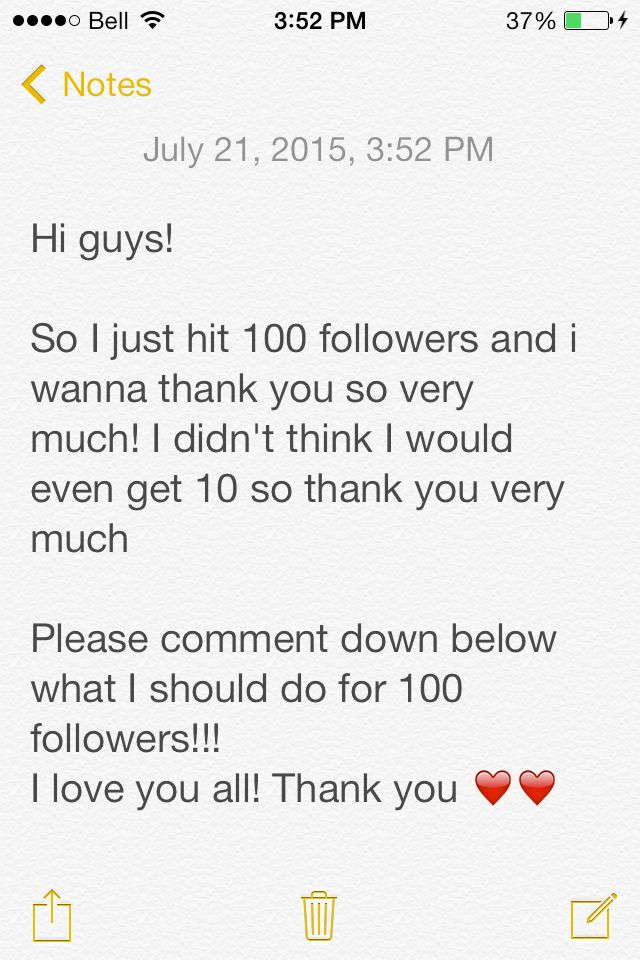 Thank you guys so much!!