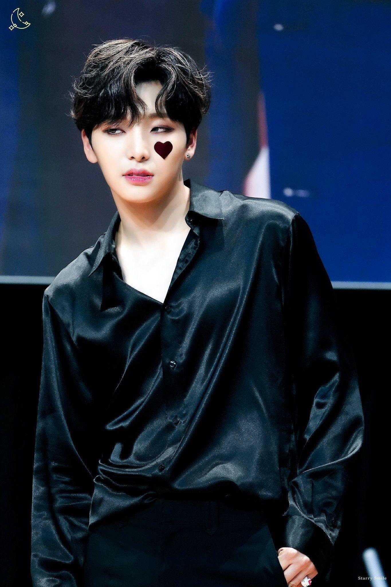 Seoho Oneus 190714 Boy Groups Boy Bands Kpop Idol