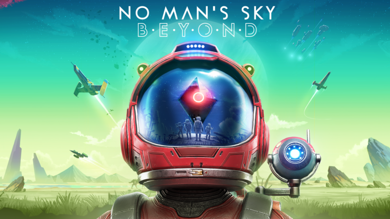 Will No Mans Sky Support Vr