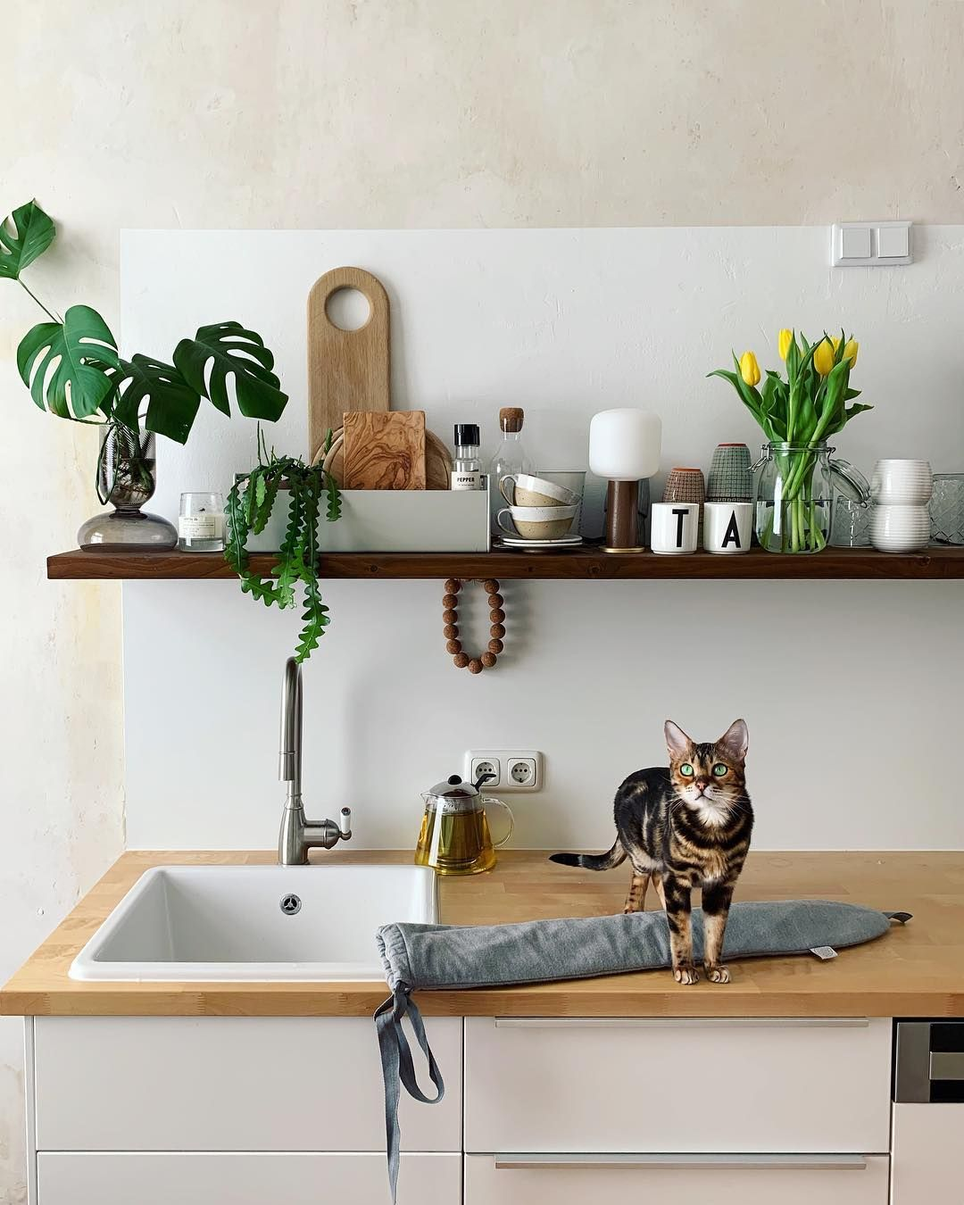 Meine alte, neue Küche Küche planen, Küche neu gestalten