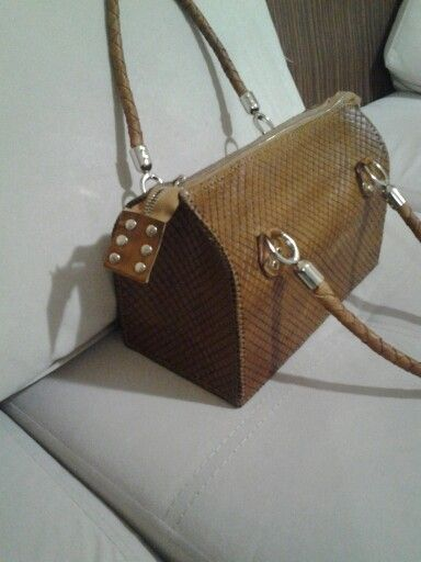 Photo of 100% 100 vaketa (leathery) bags all handmade 75 €