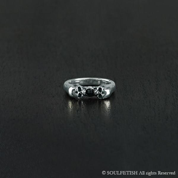 Faith to faith ring | Soulfetish Online Store