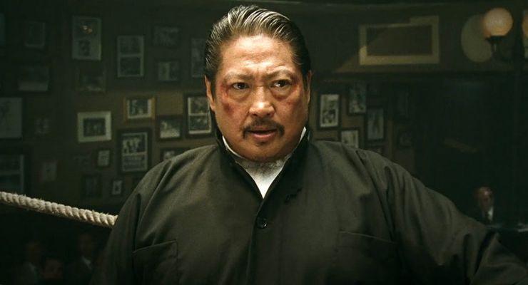 Sammo Hung Sammo Hung is a Hong Kong actor martial artist film producer and
