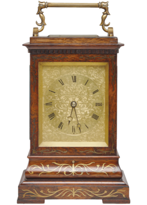 French Royal Exchange London London Mantel Clock Mantel Clock
