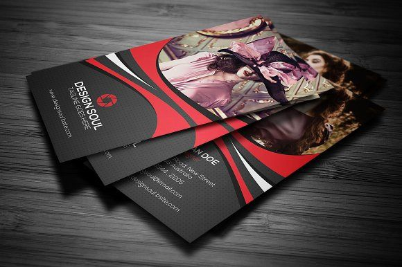 Photography business card photography business cards business photography business card templates adobe photoshop cs5 fully layered psd files easy customizable and editable easy to use your by designsoul14 reheart Images