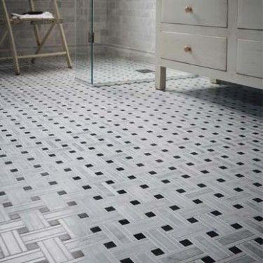 Lattice Mosaic Honed  Bathroom tiles  Shop  Wall