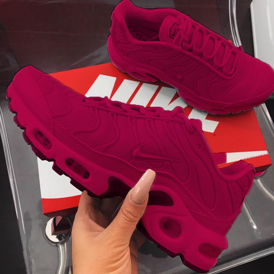 2ebc8ce6e Nike Air Max Plus I want theseee ☹