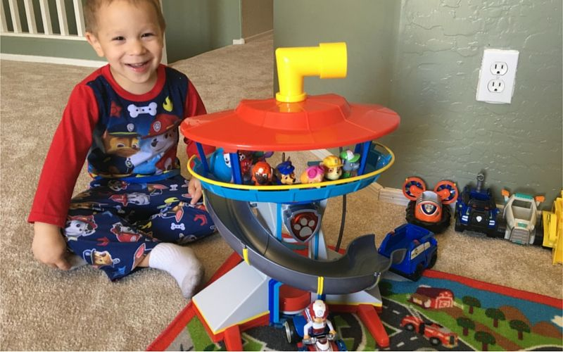 Best Paw Patrol Toys For A 3 Year Old Best Paw Patrol