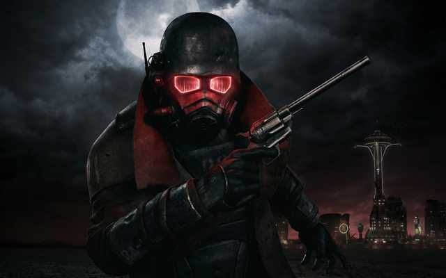 Fallout Wallpaper Dump Fallout New Vegas Fallout Wallpaper Fallout Mods