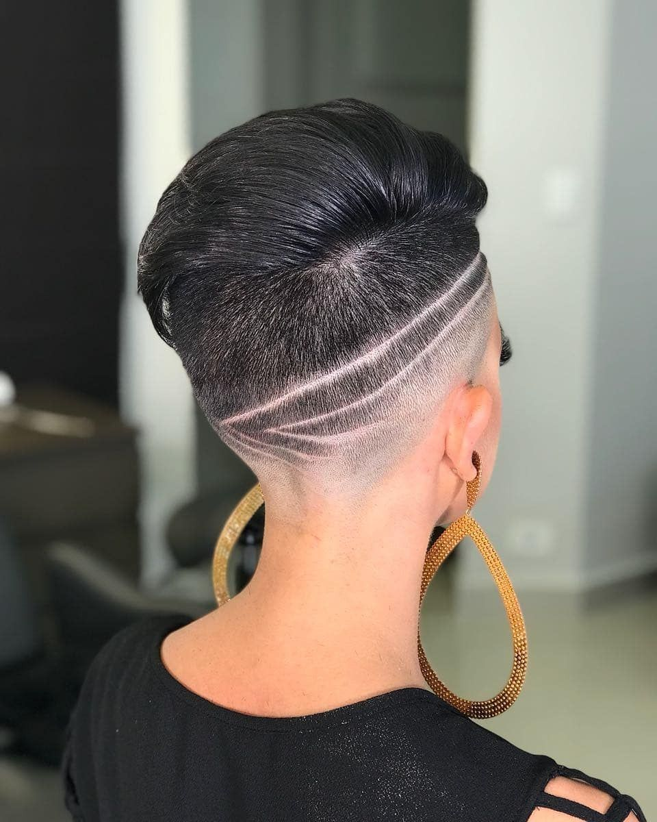 Pin On Hair Dare Sexy Short Styles