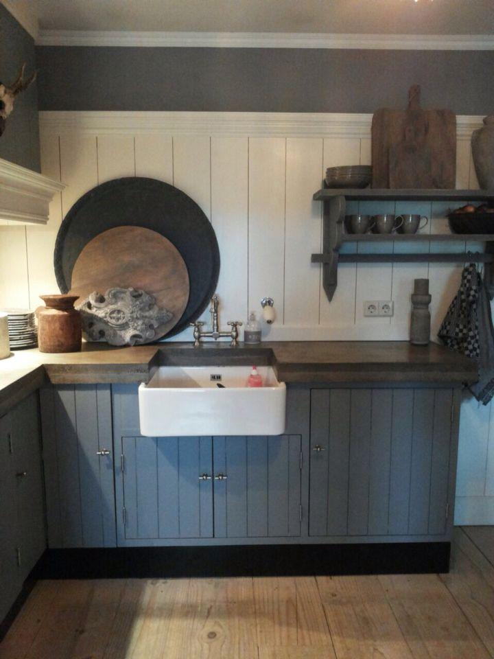 Great kitchen style