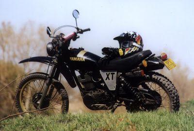 Yamaha XT500 - Page 38 - ADVrider