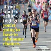 Motivational Posters For Runners #quotesabouttakingchances Take Chances  Motivational Posters For Ru...