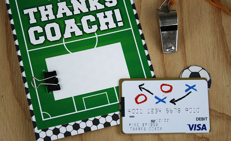 3 free thanks coach gift card holders coach gift card