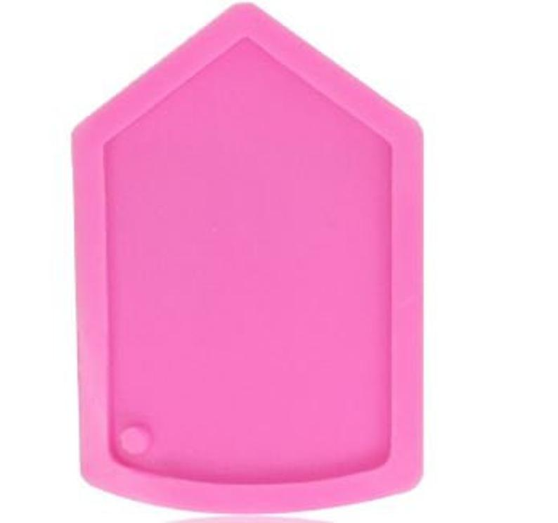 Shiny Pencil Silicone Keychain Mold Pencil Keychain Mold Etsy Stencil Diy Molding This Or That Questions