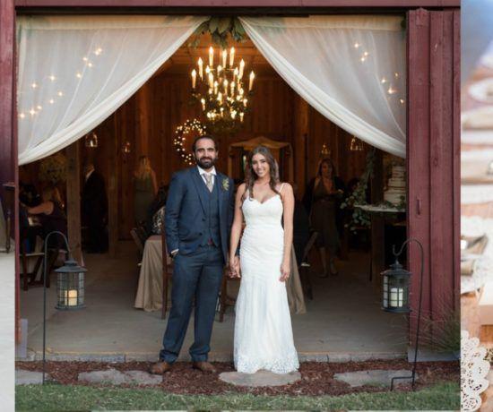 Georgia Barn Wedding - Rustic Wedding Chic | Georgia barn ...