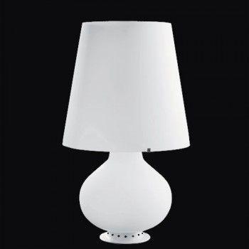 Fontana Table Lamp, Fontana Table Lamps & FontanaArte Lamps | YLighting