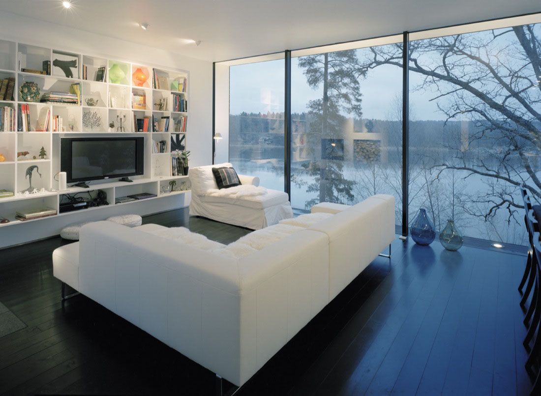 Casa Barone A Modern Summer House Idesignarch Interior Design Architecture Interior D Luxury Living Room Design Luxury Living Room Modern House Design