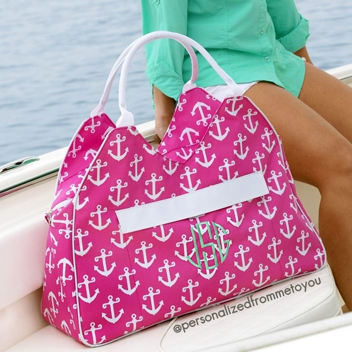 Home; Glamorous Embroidered Beach Bag With Pom Detail. image.AlternateText