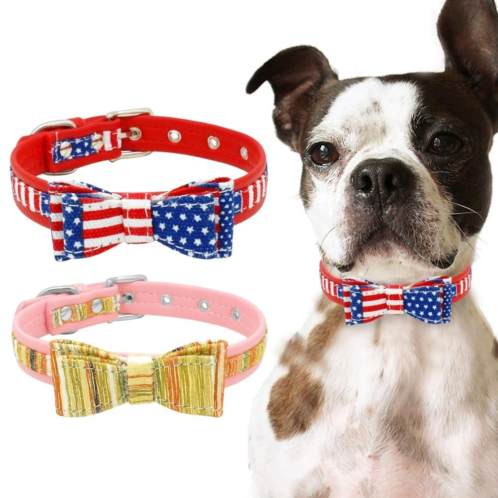 Pin By Great Choice Pet On Products You Tagged Dog Bows Cat