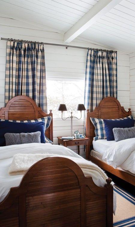 Bedrooms by Joka