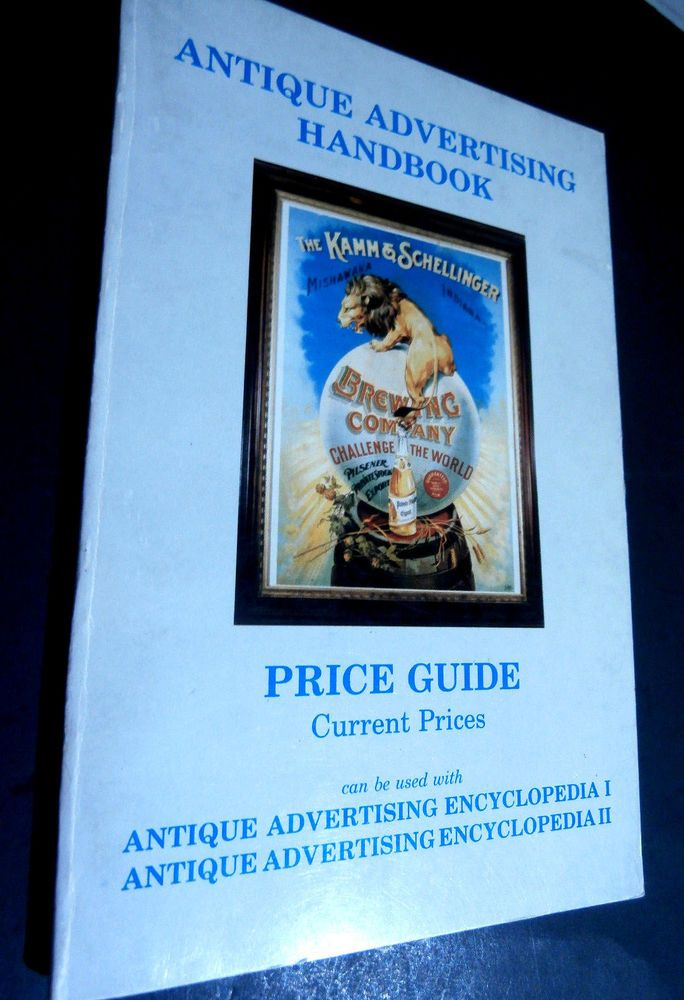 Antique Advertising | AntiqueAdvertising.com: The Free