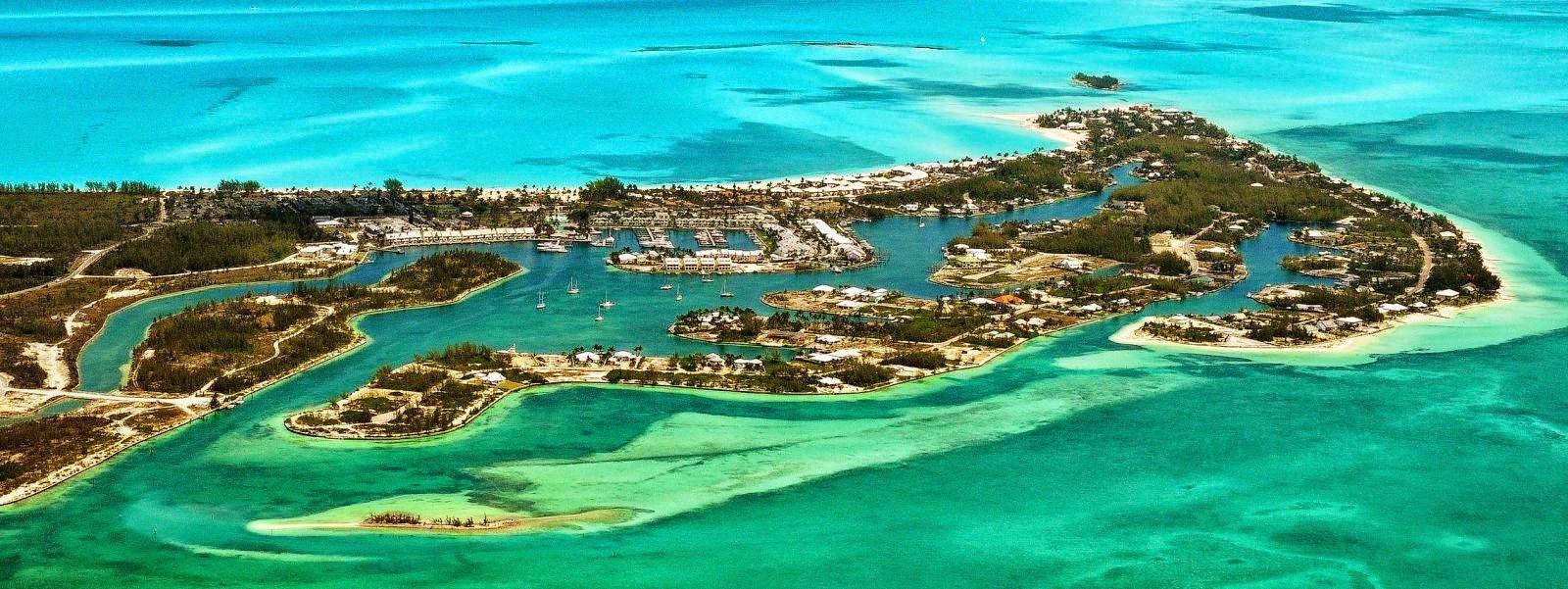 Abaco Islands Bahamas Beaches Best Beaches