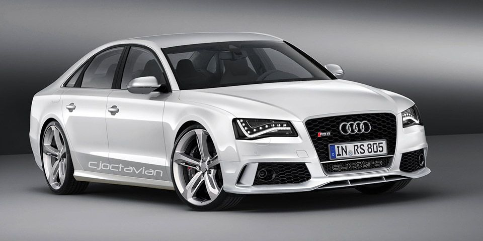What an Audi RS8 would look like...   Cars   Pinterest   Audi rs8 ...