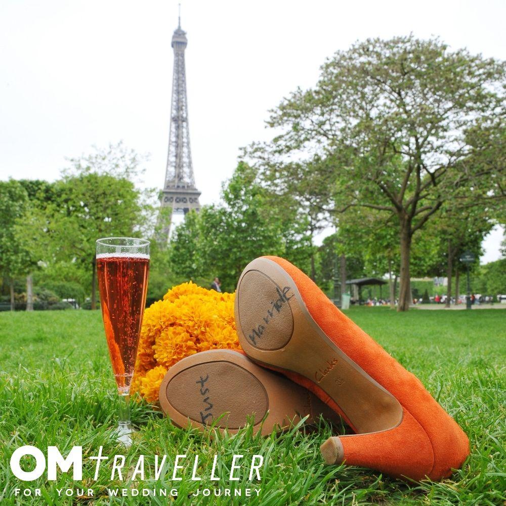 #France #Travel #omtraveller #honeymoon #ordermade #Wedding Journey #オーエムトラベラー